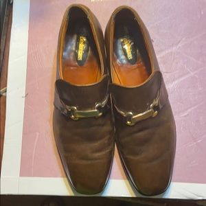 Vintage Bostonians dress shoes